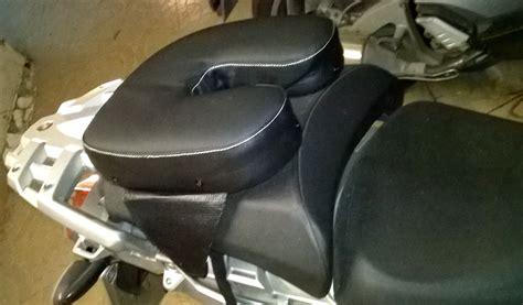 cuscino moto cuscino antidolor passeggero cuscino moto e scooter