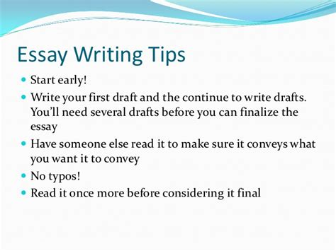 Essay Writing Tips Uk by Writing Essays Equal Protection The Essay Writing Tips In Writing Uk Contract