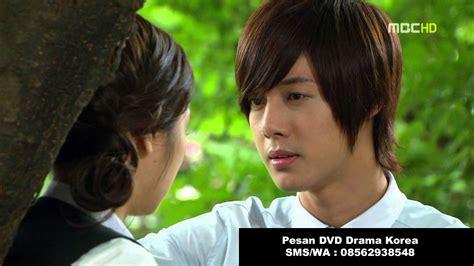 Jual Secret Jogja jual drama korea playful 2010 sms wa 083144513778