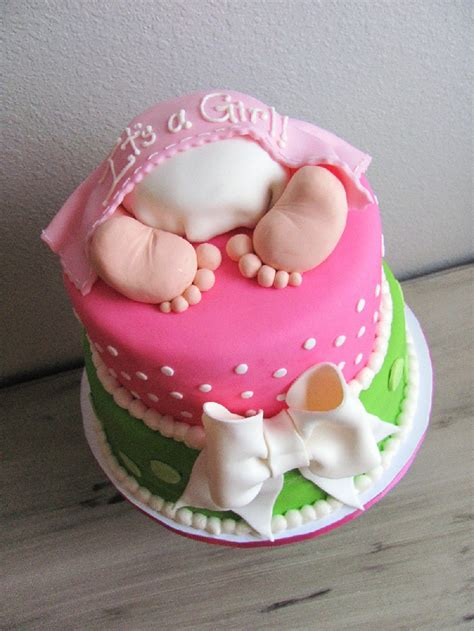 Baby Shower Cake Ideas For A by Baby Shower Cakes For Baby Shower Decoration Ideas