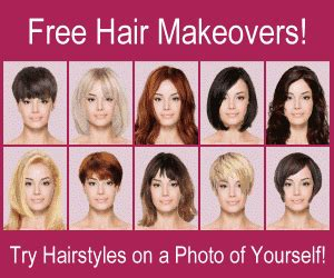 free virtual hairstyles for women over 50 and overweight short hairstyles for women 2016 photos of trendy short