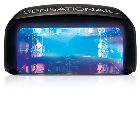 New Sensationail Gel Led L 11 5 Ounce Packaging May