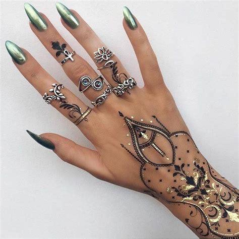imagenes de tatuajes de henna para mujeres tatuajes de henna 187 tatuajes tattoos