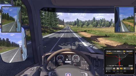 euro truck simulator free download full version with crack euro bus simulator 2015 free download full version