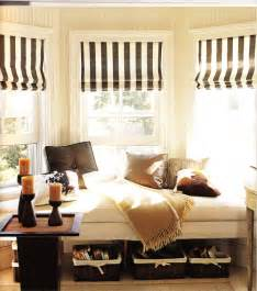 What to do with bay windows from the right bank