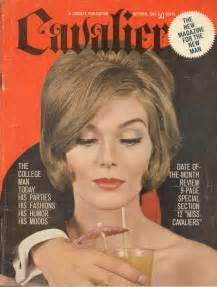 Vintage everyday vintage men s magazines cavalier