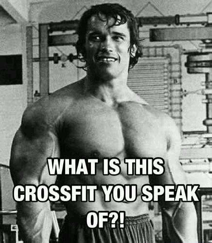 Arnold Gym Memes - top gym memes