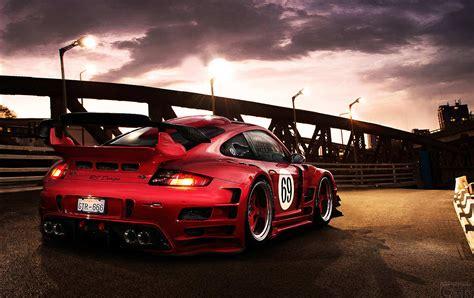Porsche Tuned by Tuned Porsche Regarder Des Images Grand 233 Cran De Voitures
