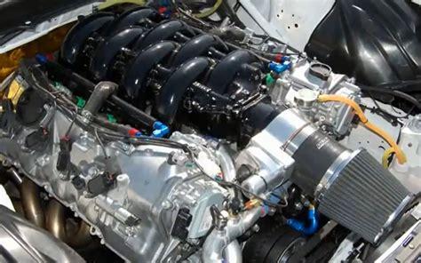 v8 toyota gt 86 engine photo 3