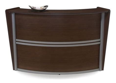 Inexpensive Reception Desk Inexpensive Reception Desk For Better Front Office Aesthetic