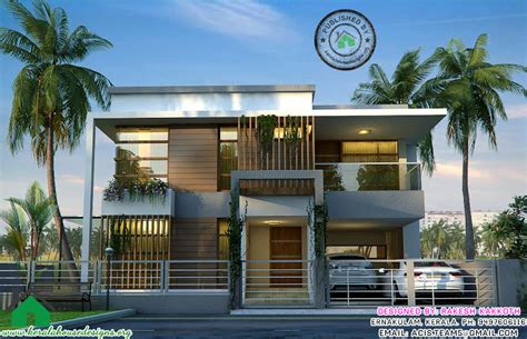 kerala home design 3d plan 2015 home plans with elevation