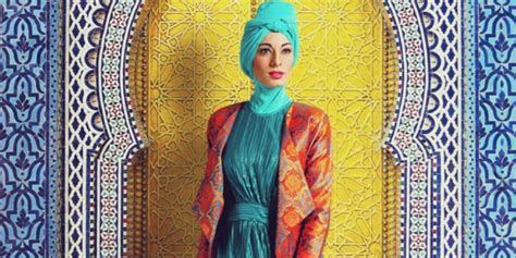 Dress Songket Cantik hijabenka dress cantik dipadu blazer songket co id