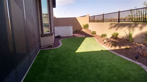 Backyard Landscaping Arizona by Small Backyard Landscaping Az Living Landscape Design