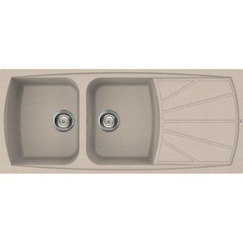 lavello da incasso lavello incasso elleci lgl50051 116 50 2 vasche