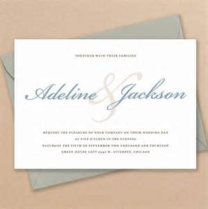 wedding invitation pictures neutral wedding invitations diy wedding invitations