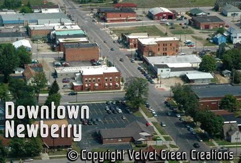 Michigan Net Search Newberry Mi Once A Yooper Always