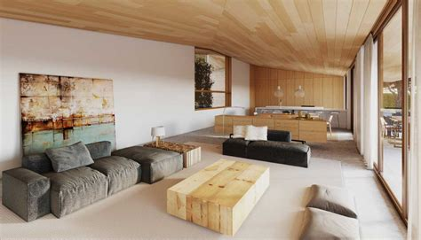 interior design easy render
