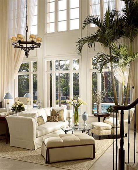 Gorgeous Curtains And Draperies Decor Sunroom Decorating Ideas 11 Gorgeous Rooms