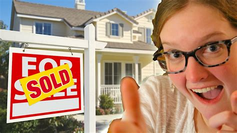 buying a show house 7 steps to buying a house youtube
