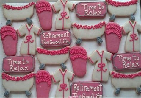22 best retirement theme cookies a cakes a ideas