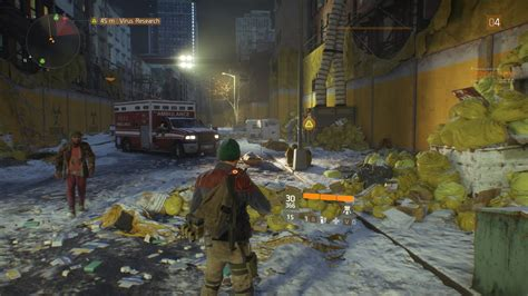 Hoodie Abu Tom Clancys 02 tom clancy s the division a look at the beta with the win