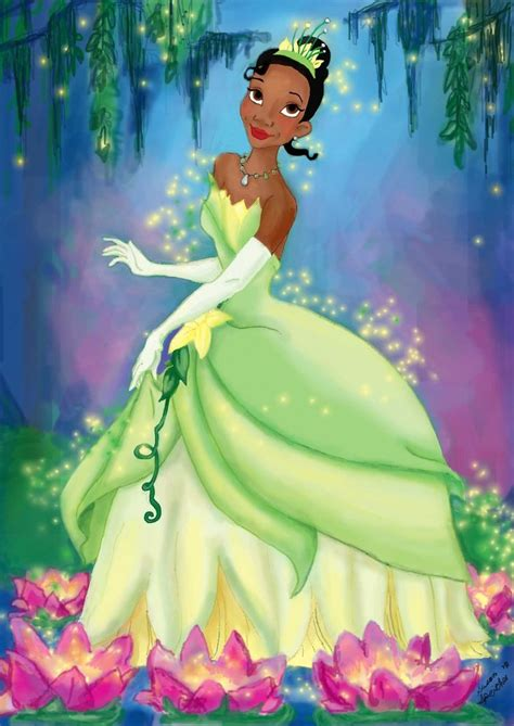 princesas princesses olvidadas o 8426367011 princess tiana by susieecool on