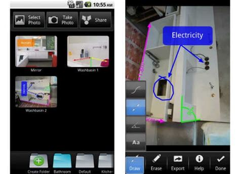 room dimensions app best app for saving room dimensions diy home improvement best digital tools for your next
