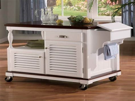white kitchen island on wheels the best portable kitchen island with seating midcityeast