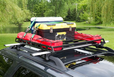 Roof Rack Ratchet Straps by 5 Surprising Uses For Ratchet Straps Discountrs