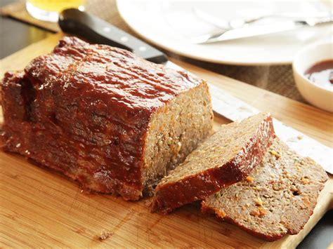 meatloaf recipe best the food lab the best meatloaf serious eats