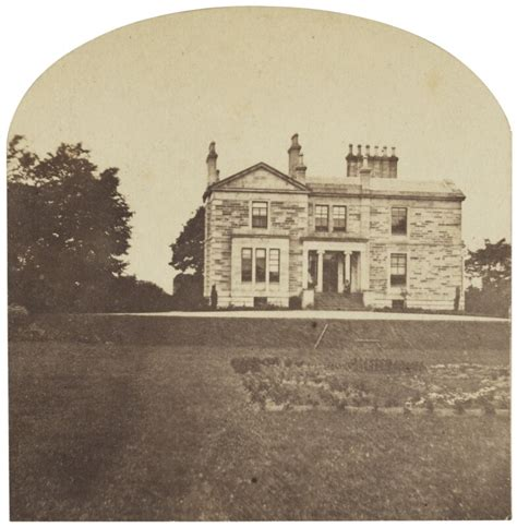 buy house inverness npg ax137920 hedgefield house inverness large image national portrait gallery