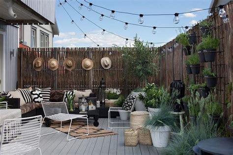 Lu Outdoor 11 luminaires design pour l 233 clairage de votre terrasse ou