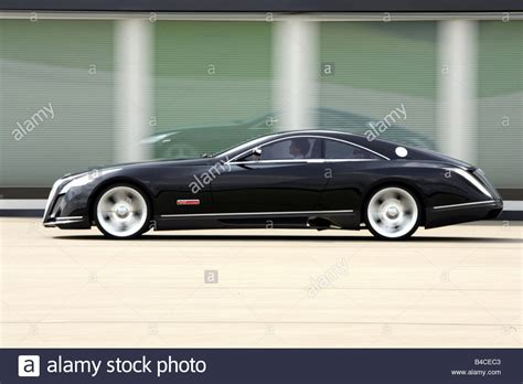 maybach exelero coupe maybach exelero fulda stockfotos maybach exelero fulda