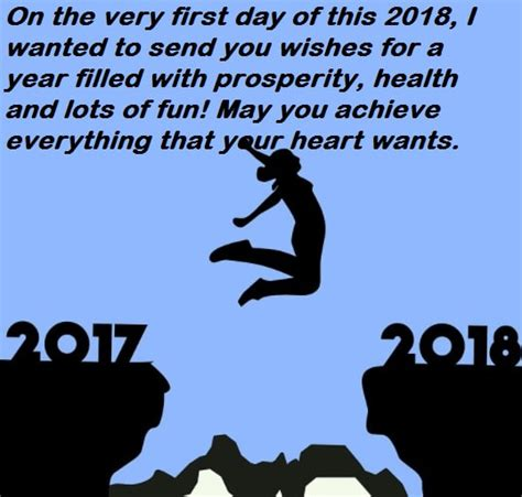 All The Best For The New Year Quotes