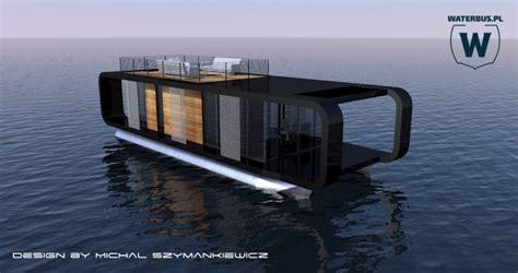boat house warszawa individual orders waterbus