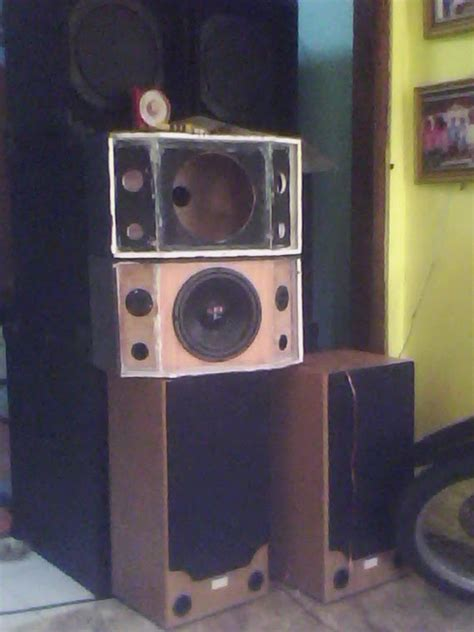 Speaker Toa Bekas c s g audio professional sound system update harga powe