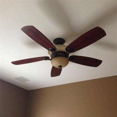ceiling fan with uplight and downlight hton bay ceiling fan with uplight and downlight