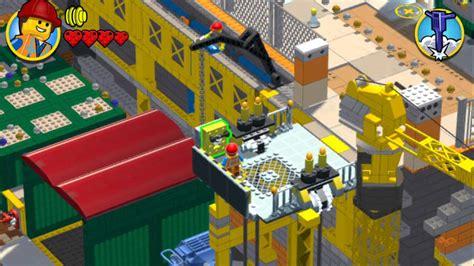 Psvita The Lego Videogame the lego videogame hd ps vita