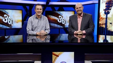 fox footy on the couch recap what you missed on last night s afl television shows