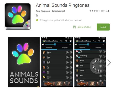 android themes with sound 10 best ringtone apps for android 2018 andy tips