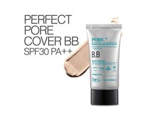 Privia Bb Spf 30pa 50g Dr G Gowoonsesang Pore Cover Bb Spf30 Pa