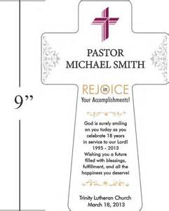 sample invitation letters pastor anniversary pastors