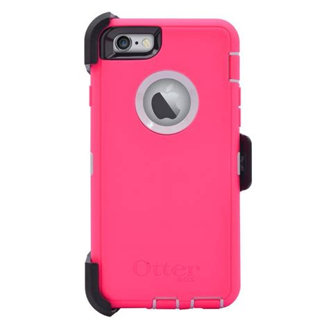 Otterbox Achiever Series For Iphone 8 Plus Pink Colour Ori otterbox caratula defender rosa iphone 6 4 7 pulgadas