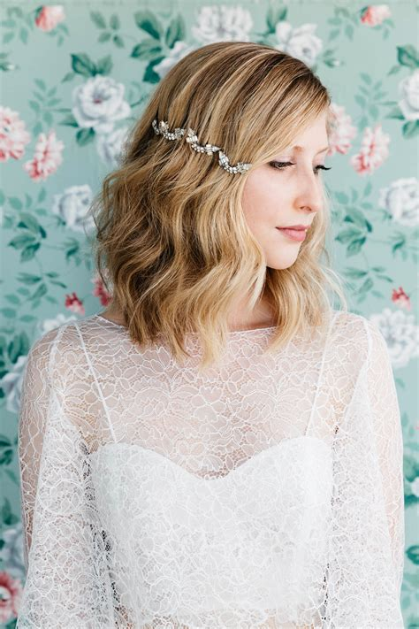 Vintage Wedding Hair Barrettes by Diy Hair Accessories With Vintage Jewelry Honestly