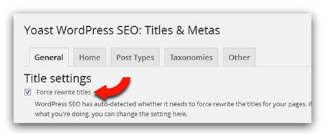 wordpress rewrite tutorial wordpress seo by yoast tutorial supercharge your titles