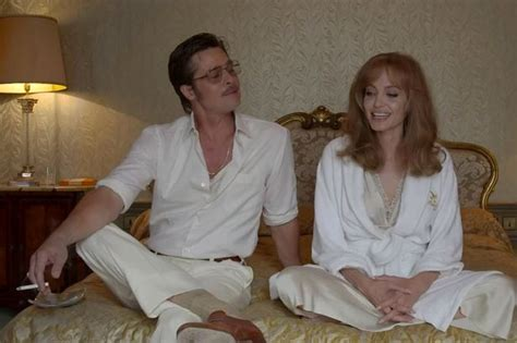 by the sea review angelina jolie pitt variety by the sea review angelina jolie passion project is