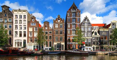 In Amsterdam by Amsterdam Arts Et Voyages