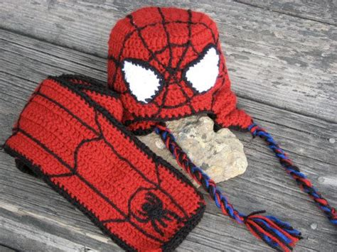 crochet pattern for spiderman scarf 100 best ideas about crochet on pinterest marvin the