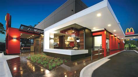 mcdonald designer mcdonald s fast company