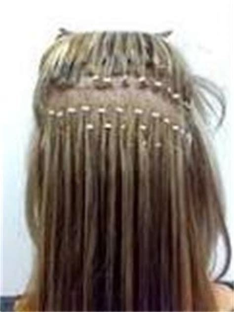 how do micro link hair extensions last www braidsofafrica au micro link hair extensions